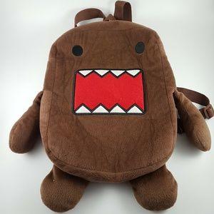 DOMO Kids Plush Backpack
